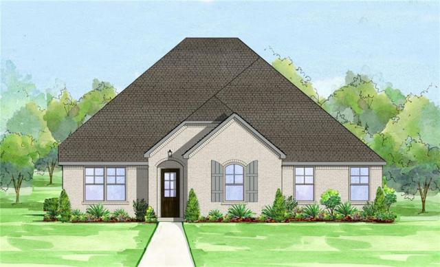 5801 Carb Drive, Westworth Village, TX 76114 (MLS #14113616) :: The Mitchell Group
