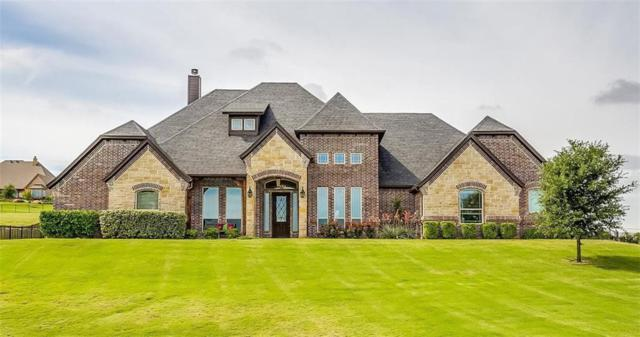 12609 Bella Amore Drive, Fort Worth, TX 76126 (MLS #14113619) :: Real Estate By Design