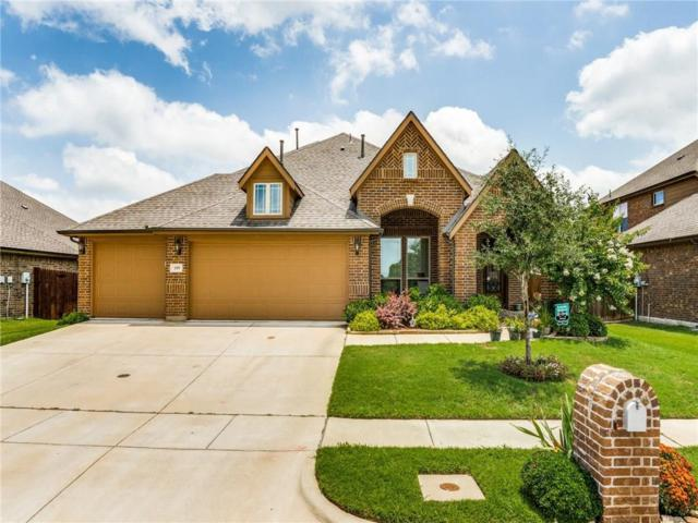 109 Drayton Drive, Anna, TX 75409 (MLS #14113642) :: RE/MAX Town & Country