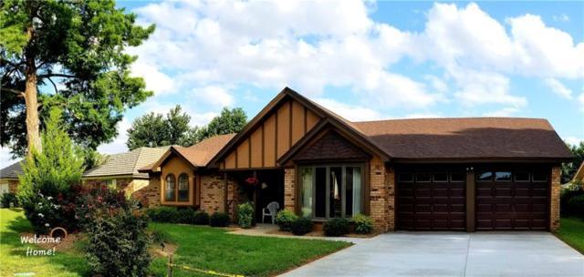 1102 De Pauw Drive, Arlington, TX 76012 (MLS #14113644) :: Vibrant Real Estate