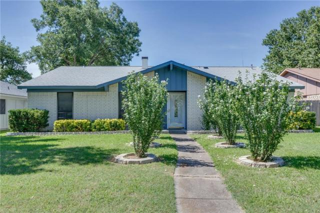 1922 Steamboat Springs Drive, Garland, TX 75044 (MLS #14113668) :: Vibrant Real Estate