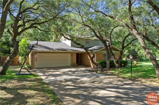 102 Parkview Terrace, Brownwood, TX 76801 (MLS #14113669) :: The Heyl Group at Keller Williams