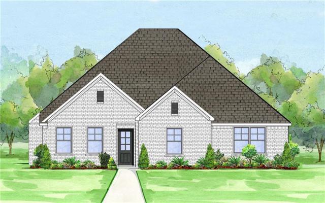 5828 Lyle Street, Westworth Village, TX 76114 (MLS #14113698) :: The Mitchell Group