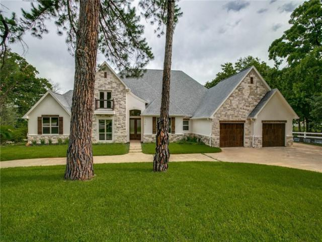 298 Bandit Trail, Colleyville, TX 76034 (MLS #14113699) :: Lynn Wilson with Keller Williams DFW/Southlake