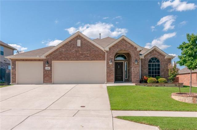 1628 Suncatcher Way, Fort Worth, TX 76052 (MLS #14113701) :: Kimberly Davis & Associates