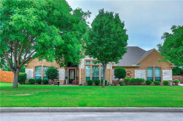402 2nd Street, Lindsay, TX 76250 (MLS #14113711) :: The Heyl Group at Keller Williams