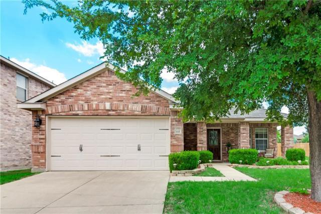 1025 Comfort Drive, Forney, TX 75126 (MLS #14113713) :: Lynn Wilson with Keller Williams DFW/Southlake