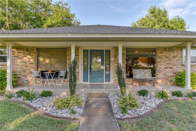 3250 Bluegrass Drive, Midlothian, TX 76065 (MLS #14113720) :: Kimberly Davis & Associates