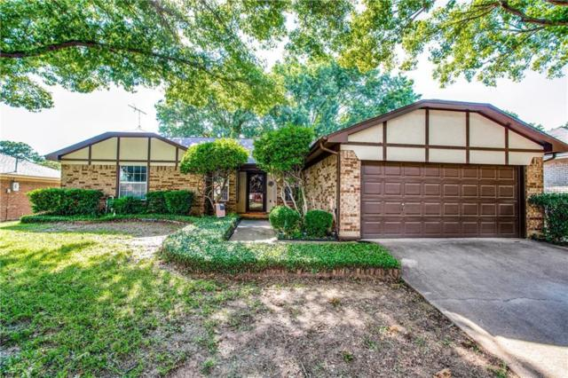 508 Live Oak Drive, Euless, TX 76040 (MLS #14113731) :: Lynn Wilson with Keller Williams DFW/Southlake