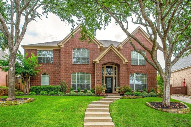 3504 Welborne Lane, Flower Mound, TX 75022 (MLS #14113732) :: The Rhodes Team