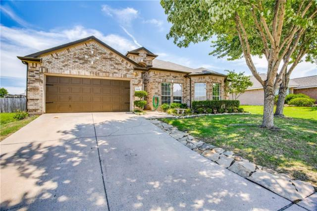 1426 Fairfield Drive, Forney, TX 75126 (MLS #14113734) :: The Real Estate Station
