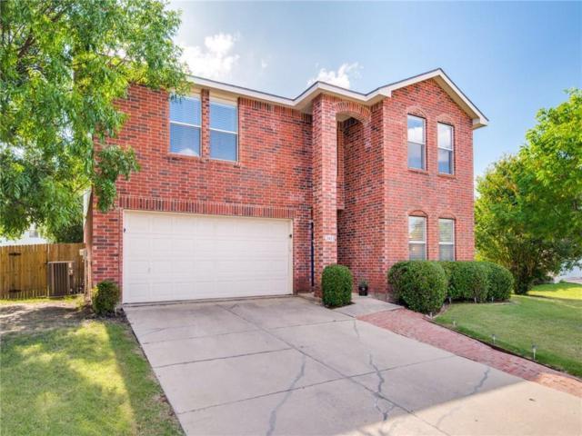 2413 Chestnut Drive, Little Elm, TX 75068 (MLS #14113741) :: Vibrant Real Estate