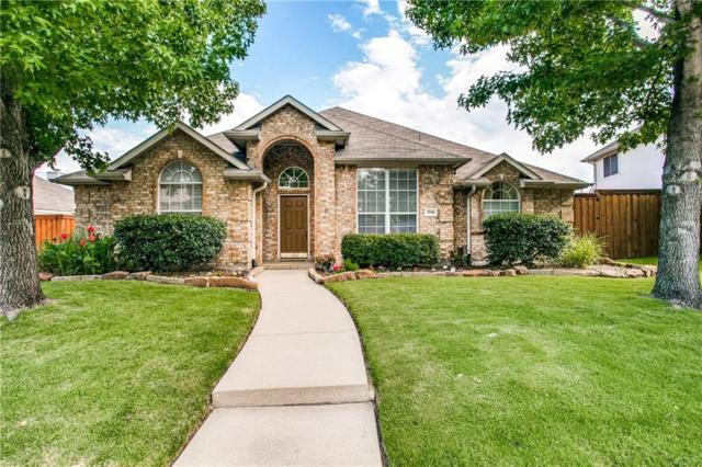 3948 Oakmont Drive, The Colony, TX 75056 (MLS #14113743) :: The Heyl Group at Keller Williams