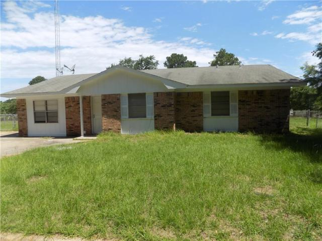 1301 Debbie Drive, Canton, TX 75103 (MLS #14113761) :: RE/MAX Town & Country