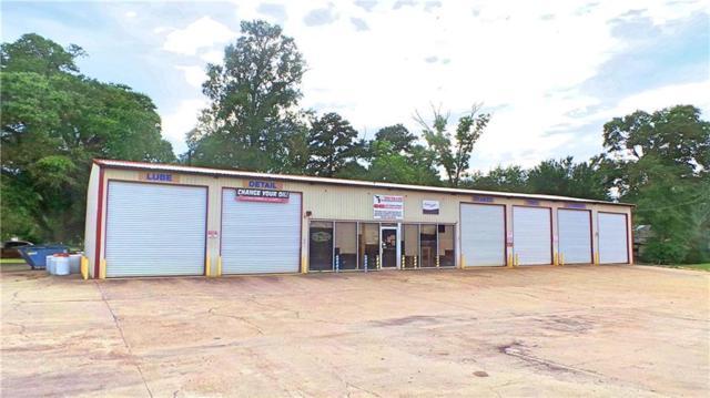 201 N Margaret Ave, Kirbyville, TX 75956 (MLS #14113788) :: The Heyl Group at Keller Williams