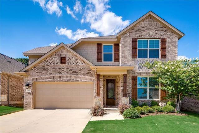 7413 Bishop Pine Road, Denton, TX 76208 (MLS #14113815) :: Real Estate By Design