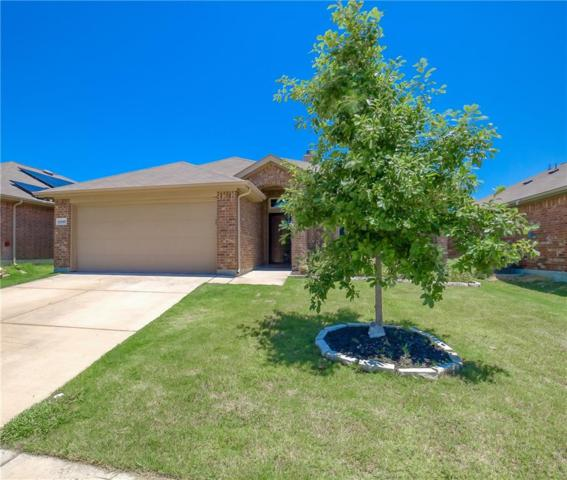 14348 Mariposa Lily Lane, Fort Worth, TX 76052 (MLS #14113834) :: The Heyl Group at Keller Williams