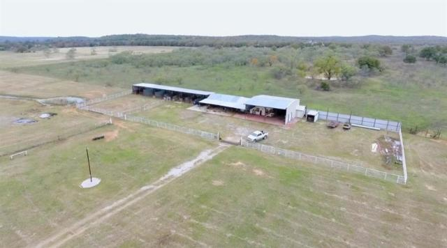 4822 Fm 1125, Bowie, TX 76230 (MLS #14113840) :: Van Poole Properties Group
