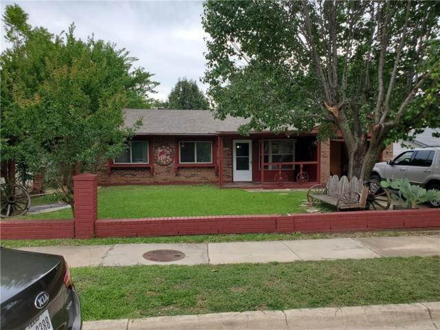5668 Bonner Drive, Haltom City, TX 76148 (MLS #14113845) :: Tenesha Lusk Realty Group