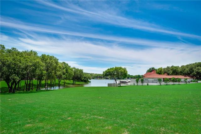 8501 Fair Haven Court, Fort Worth, TX 76179 (MLS #14113857) :: Kimberly Davis & Associates