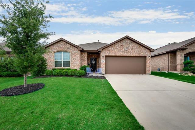 4713 Elkhart Drive, Fort Worth, TX 76036 (MLS #14113860) :: Vibrant Real Estate