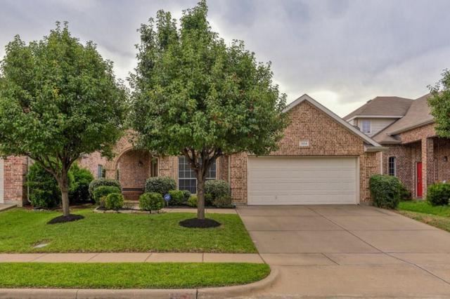 1014 Shortleaf Pine Drive, Arlington, TX 76012 (MLS #14113861) :: The Heyl Group at Keller Williams