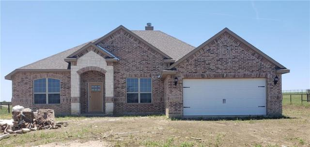 3400 Florance, Ponder, TX 76259 (MLS #14113869) :: RE/MAX Town & Country