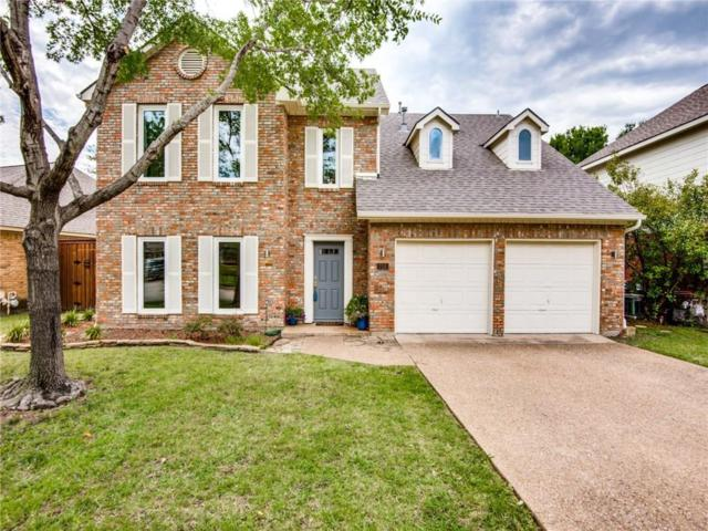 726 Marble Canyon Circle, Irving, TX 75063 (MLS #14113879) :: RE/MAX Town & Country