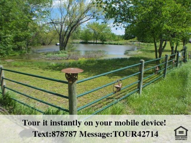 5383 County Road 2591, Royse City, TX 75189 (MLS #14113880) :: RE/MAX Landmark