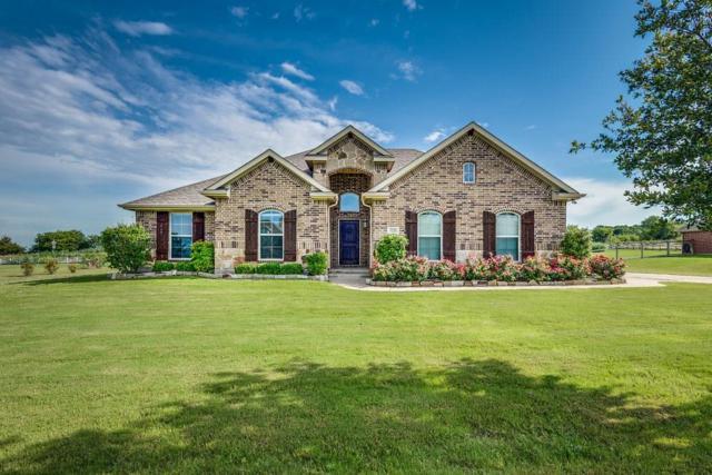 3321 Serene Drive, Midlothian, TX 76065 (MLS #14113926) :: RE/MAX Landmark