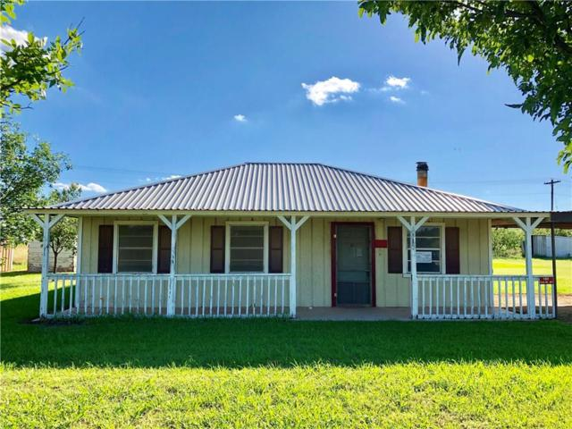 102 County Road 691, Tuscola, TX 79562 (MLS #14113930) :: The Good Home Team
