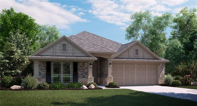 9312 Pepper Grass Drive, Fort Worth, TX 76131 (MLS #14113932) :: The Heyl Group at Keller Williams
