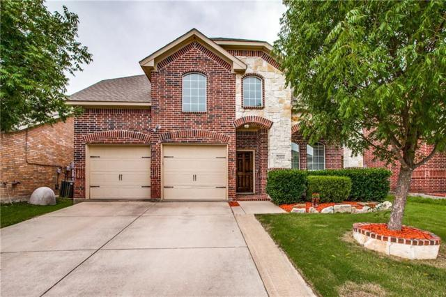 2004 Shady Glen Trail, Princeton, TX 75407 (MLS #14113946) :: Kimberly Davis & Associates