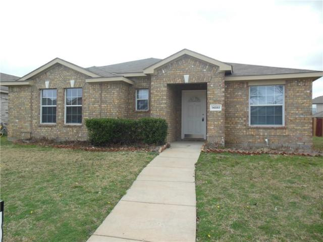14861 Ledgeview Court, Balch Springs, TX 75180 (MLS #14113951) :: Lynn Wilson with Keller Williams DFW/Southlake
