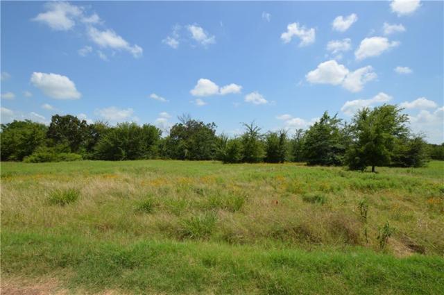 Lot 12 County Road 2310, Sulphur Springs, TX 75482 (MLS #14113961) :: The Tierny Jordan Network