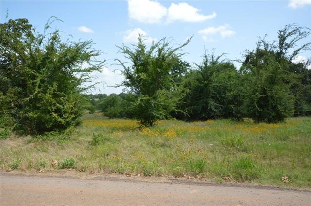 Lot 13 County Road 2310, Sulphur Springs, TX 75482 (MLS #14113963) :: The Tierny Jordan Network