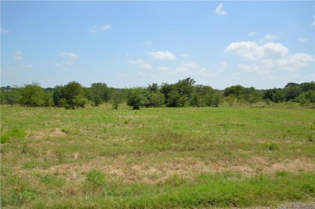 Lot 15 County Road 2310, Sulphur Springs, TX 75482 (MLS #14113967) :: The Tierny Jordan Network