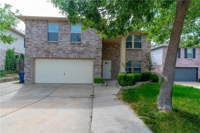 3901 Quail View Drive, Mckinney, TX 75071 (MLS #14113988) :: Lynn Wilson with Keller Williams DFW/Southlake