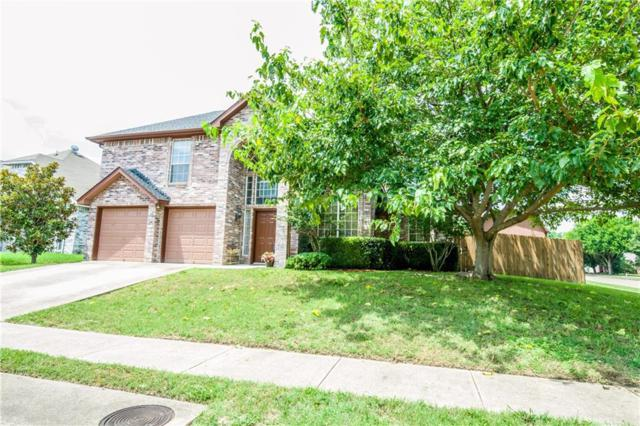 201 W Willow Creek Drive, Glenn Heights, TX 75154 (MLS #14113991) :: All Cities Realty