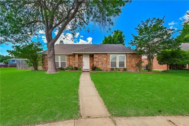 3014 Majestic Court, Garland, TX 75040 (MLS #14113992) :: Vibrant Real Estate