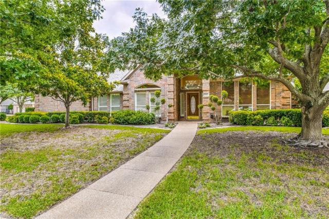 350 Glenrose Court, Southlake, TX 76092 (MLS #14113997) :: RE/MAX Town & Country