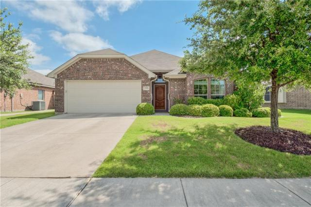 14808 Lone Spring Drive, Little Elm, TX 75068 (MLS #14114003) :: The Good Home Team