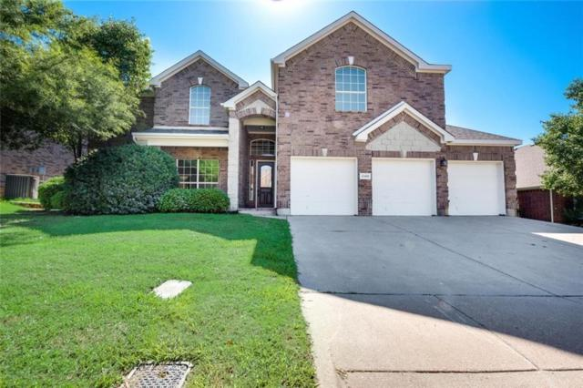 5509 Independence Avenue, Arlington, TX 76017 (MLS #14114009) :: The Rhodes Team