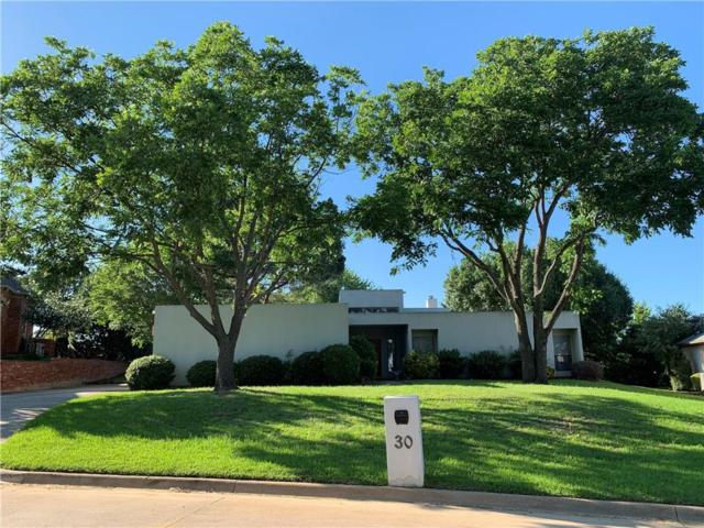 30 Fair Green Drive, Trophy Club, TX 76262 (MLS #14114028) :: Lynn Wilson with Keller Williams DFW/Southlake
