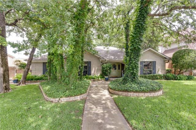 6307 Amicable Drive, Arlington, TX 76016 (MLS #14114042) :: The Mitchell Group