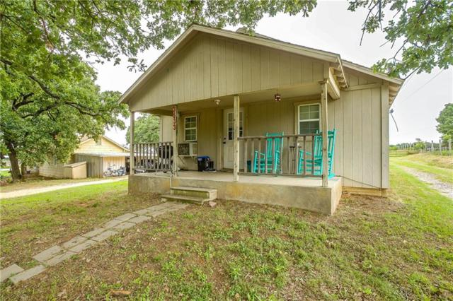 3533 Fm 731, Burleson, TX 76028 (MLS #14114051) :: RE/MAX Town & Country