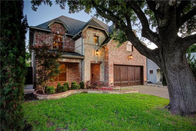 6216 Velasco Avenue, Dallas, TX 75214 (MLS #14114074) :: Robbins Real Estate Group