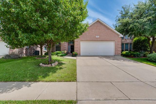 1010 Shortleaf Pine Drive, Arlington, TX 76012 (MLS #14114082) :: The Heyl Group at Keller Williams