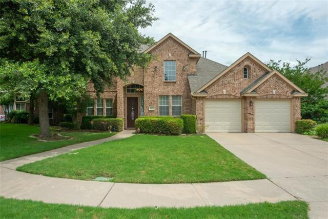 8416 Garnet Way, Mckinney, TX 75072 (MLS #14114086) :: Potts Realty Group
