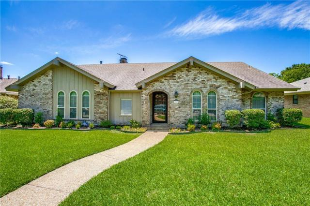 432 Birch Lane, Richardson, TX 75081 (MLS #14114106) :: RE/MAX Landmark